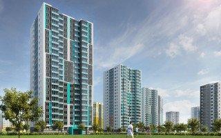 62647d3fcc0c0 Купить однокомнатную квартиру в новостройках Санкт-Петербурга от застройщика,  цены на 1 комнатные квартиры в строящихся и готовых домах